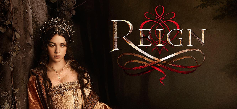 Regin tv series Poster