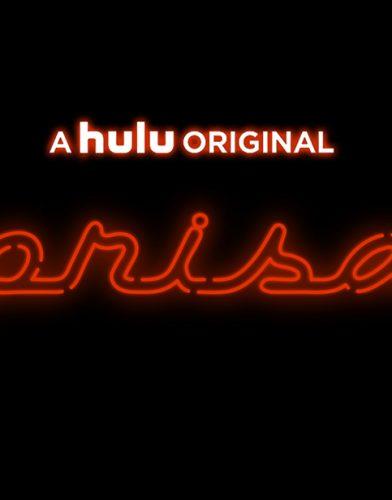 Reprisal tv series poster