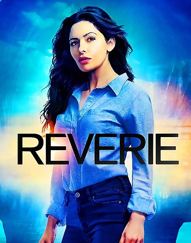 Reverie season 1 Poster