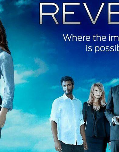 Reverie tv series poster