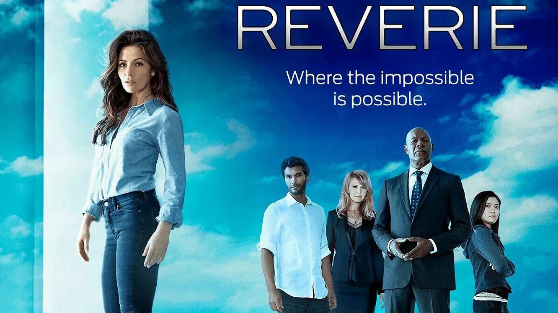 Reverie  Season 1 tv series Poster