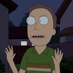 Rick and Morty Season 4 screenshot 9