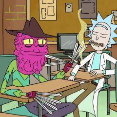 Rick and Morty Season 4 screenshot 8