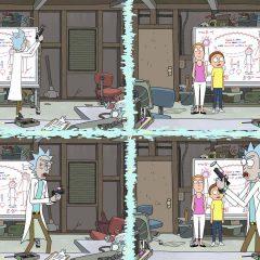 Rick and Morty Season 4 screenshot 10