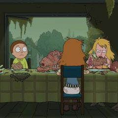 Rick and Morty Season 4 screenshot 4