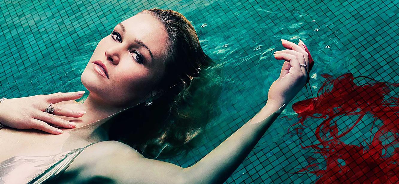 Riviera Season 1 tv series Poster
