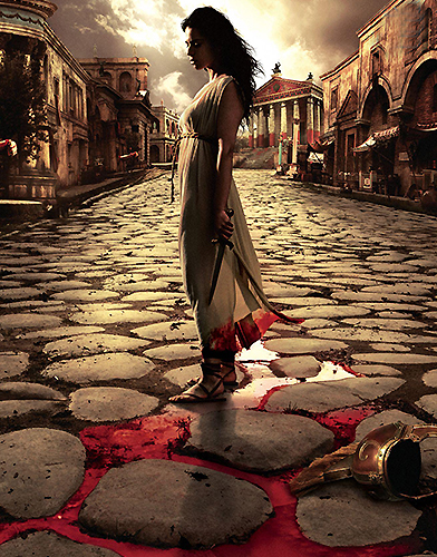 Rome Season 2 poster