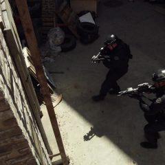 S.W.A.T. Season 3 screenshot 8