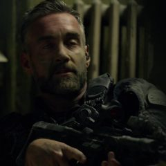S.W.A.T. Season 3 screenshot 10
