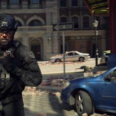 S.W.A.T. Season 3 screenshot 2