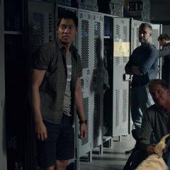 S.W.A.T. Season 3 screenshot 5