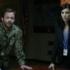 SEAL Team Season 3 screenshot 2