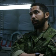 SEAL Team Season 3 screenshot 3
