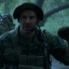 SEAL Team Season 3 screenshot 6