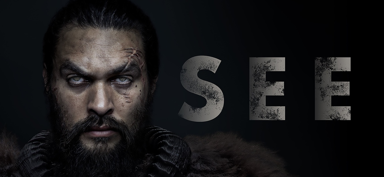 See Season 1 tv series Poster