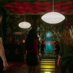 Shadowhunters: The Mortal Instruments Season 2 screenshot 8