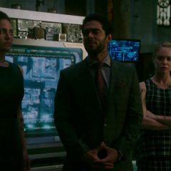Shadowhunters: The Mortal Instruments Season 2 screenshot 7