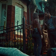 Shadowhunters: The Mortal Instruments Season 2 screenshot 5