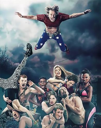 Shameless Season 10 poster