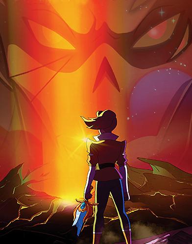 She-Ra and the Princesses of Power Season 5 poster