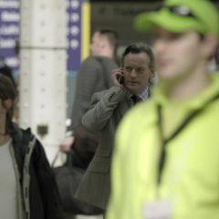 Sherlock Season 1 screenshot 2
