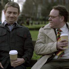 Sherlock Season 1 screenshot 7