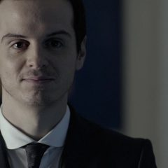 Sherlock Season 2 screenshot 1
