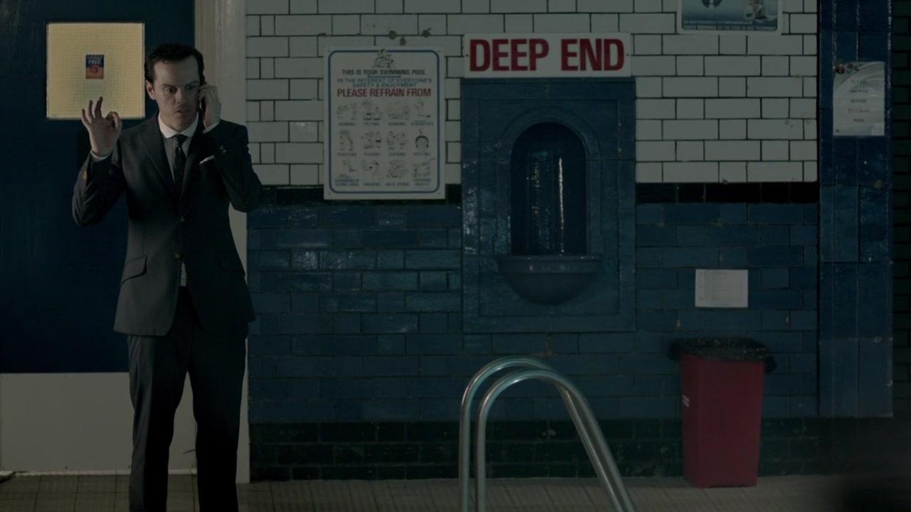 TV Show Sherlock Season 2  Today's TV Series  Direct Download Links