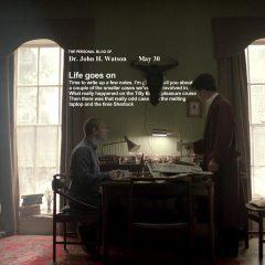 Sherlock Season 2 screenshot 6