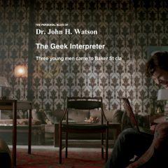 Sherlock Season 2 screenshot 8