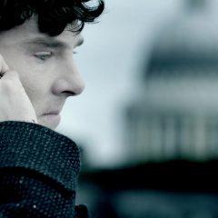 Sherlock Season 3 screenshot 10