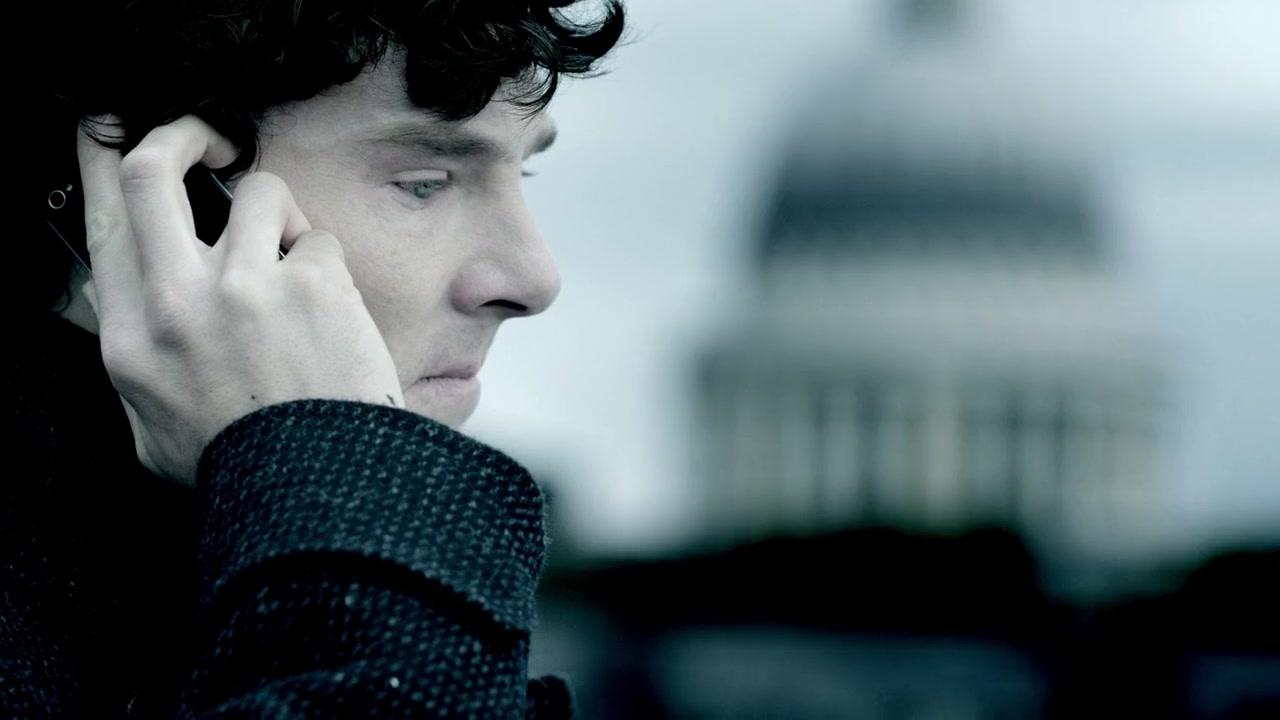 TV Show Sherlock Season 3  Today's TV Series  Direct Download Links