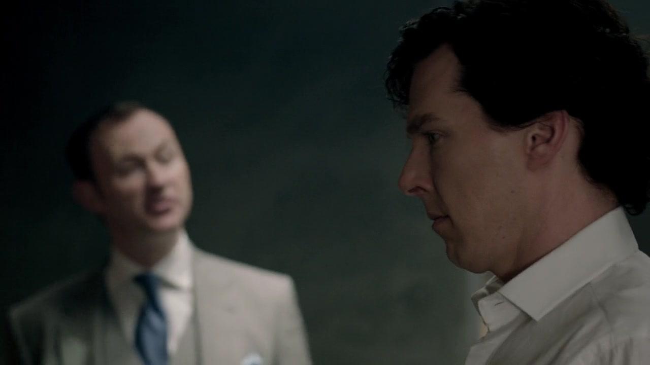 TV Show Sherlock Season 3  Today's TV Series  Direct