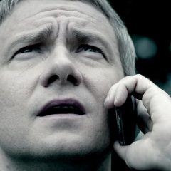 Sherlock Season 3 screenshot 1