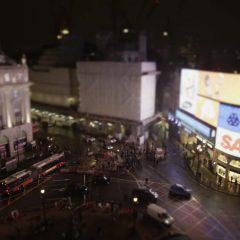 Sherlock Season 3 screenshot 5
