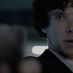 Sherlock Season 2 screenshot 10