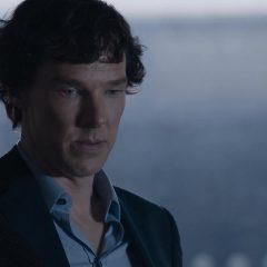 Sherlock Season 2 screenshot 9
