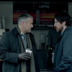 Sherlock Season 2 screenshot 2