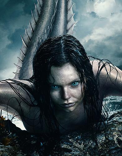 Siren Season 1 poster