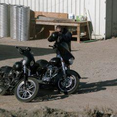 Sons of Anarchy Season 1 screenshot 8