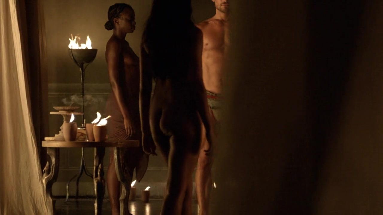TV Show Spartacus: Blood and Sand Season 1  Today's TV