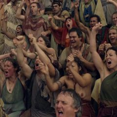 Spartacus: Blood and Sand Season 1 screenshot 5