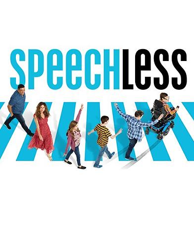 Speechless Season 2 Poster