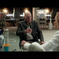 Star Trek: Picard Season 1 screenshot 10