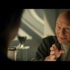 Star Trek: Picard Season 1 screenshot 1