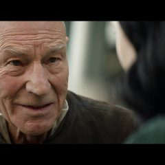 Star Trek: Picard Season 1 screenshot 8