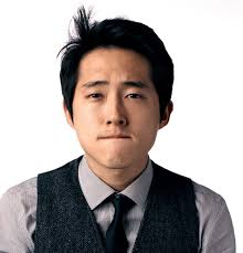 Steven Yeun