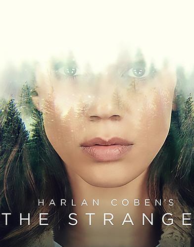 The Stranger Season 1 poster