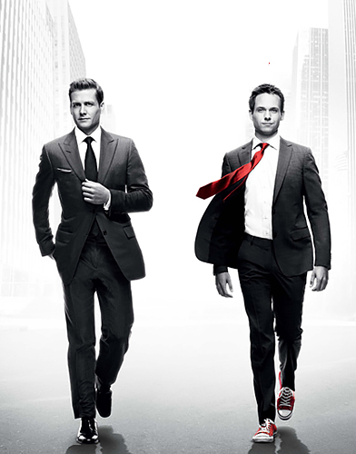 watch suits s02e05