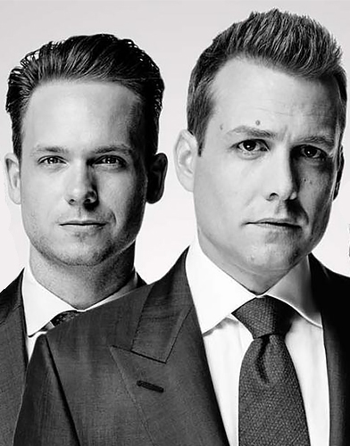 Suits Season 7 poster